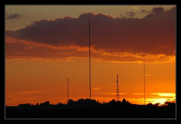 Mühlacker Rundfunksender