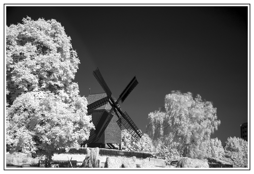 Mühle Alt-Marzahn