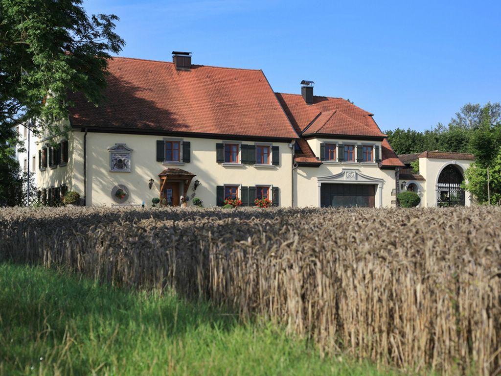 Mühle am Ehebach