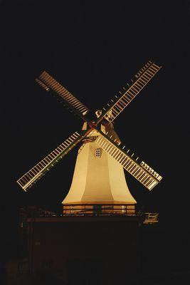 Mühle Artlenburg
