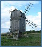 Mühle auf Öland