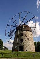 Mühle bei Eckartsberga