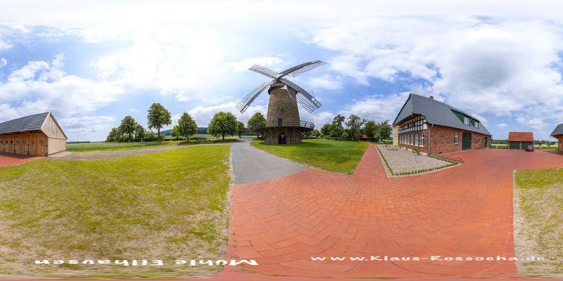 Mühle Eilhausen