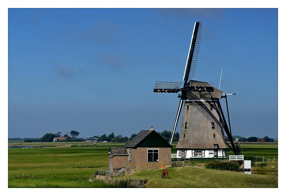Mühle Het-Noorden