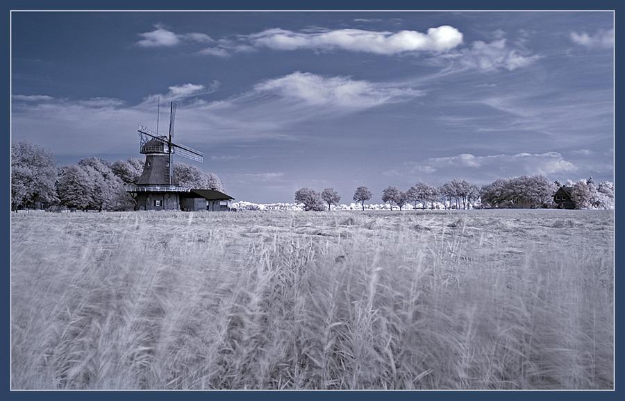 Mühle III