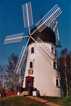 Mühle in Gifhorn