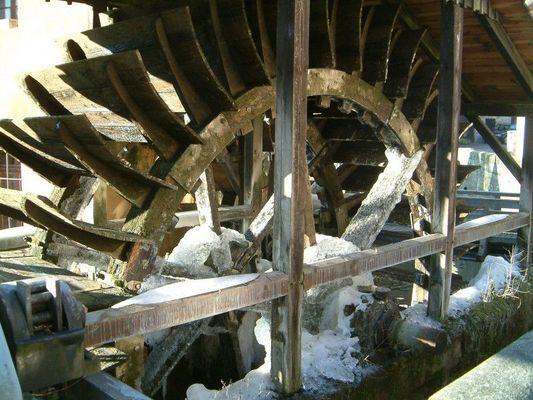 Mühle in Lauf a.d.Pegnitz