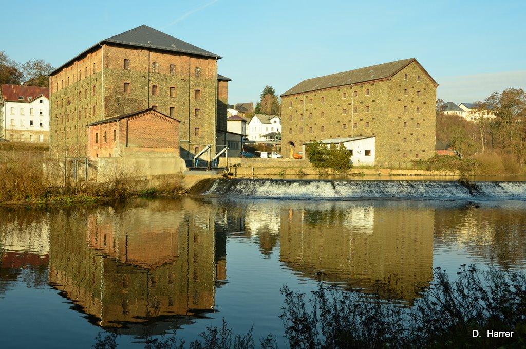 Mühle in Löhnberg