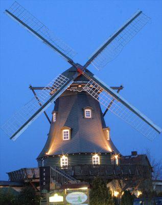 Mühle in Reinbek