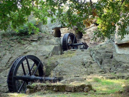 Mühle Regenstein