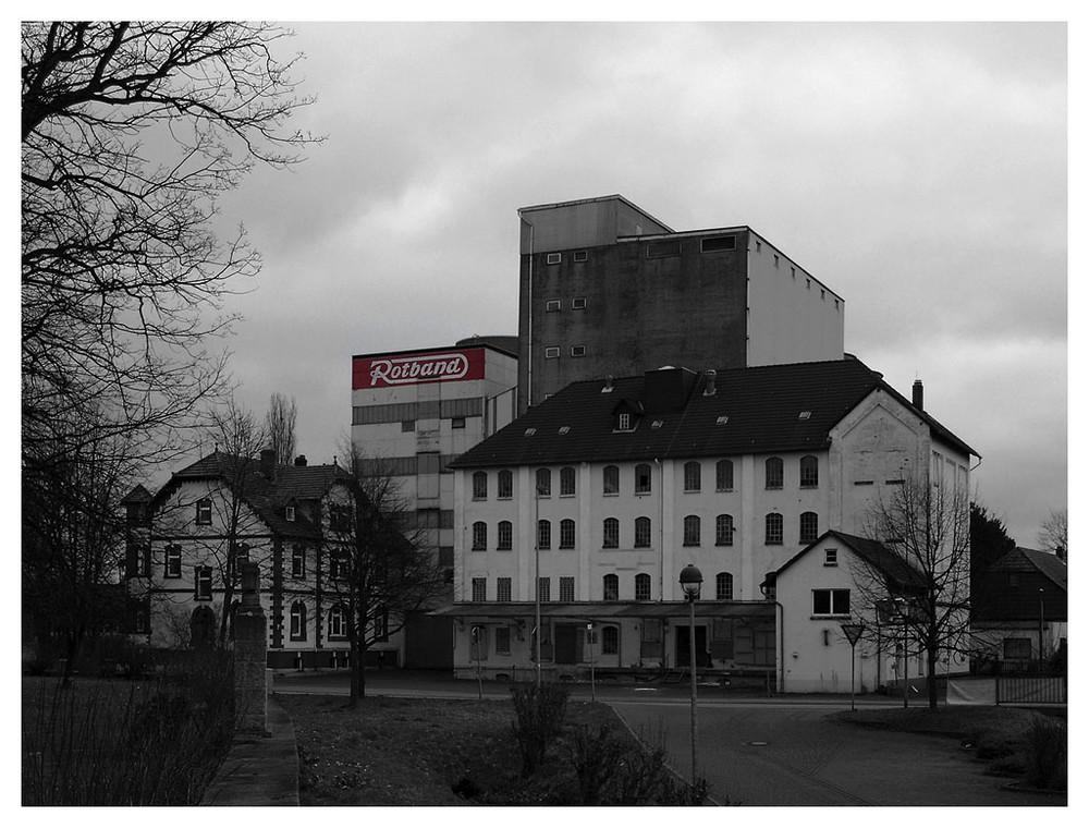 "Mühle ""Rotband"""