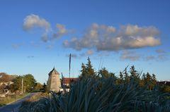 Mühle Vitte