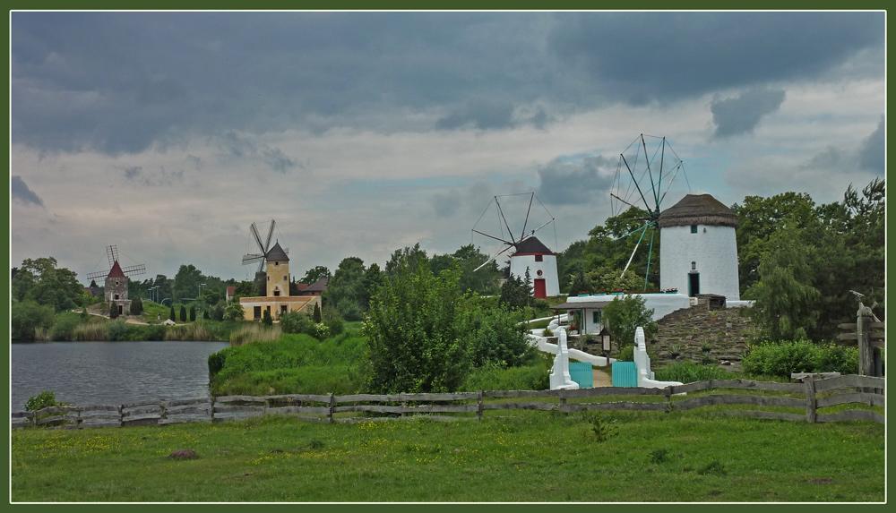 Mühlen-Museum-Gifhorn