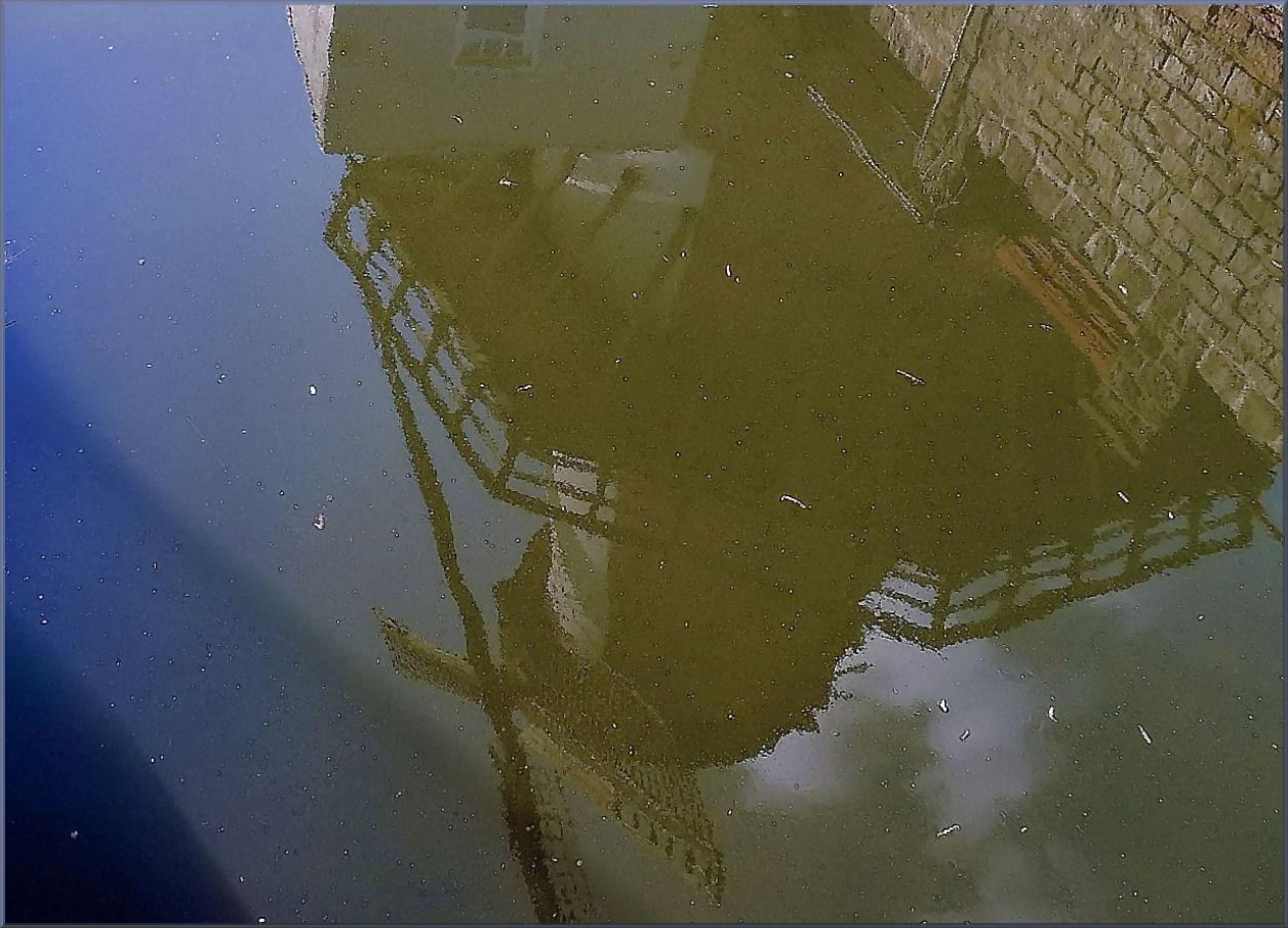 Mühlen Spiegel