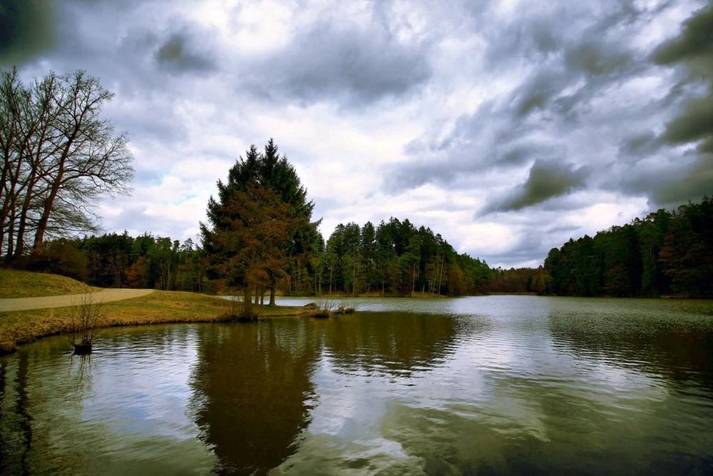 Mühlen Teich