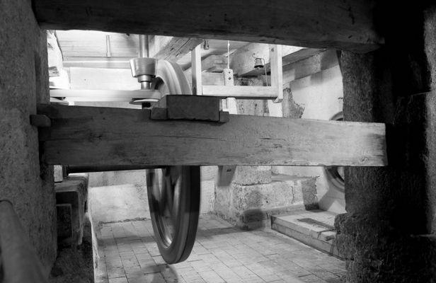 Mühlengeräder