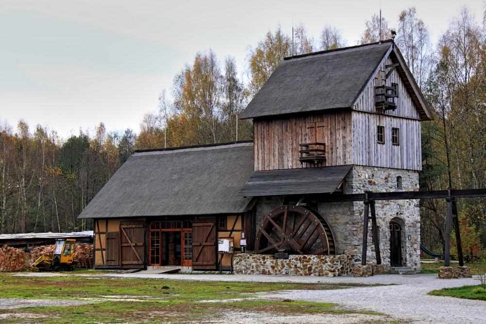 Mühlenhaus