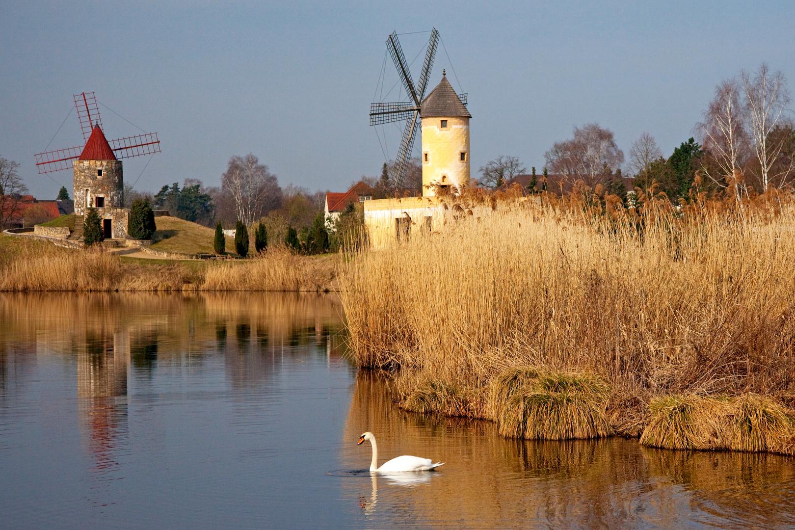 Mühlenmuseum Gifhorn...