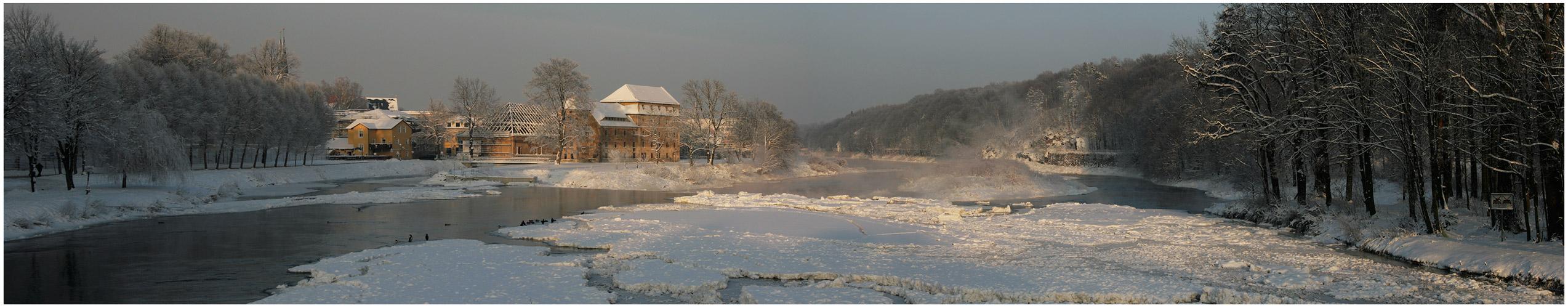 Mühlenpanorama