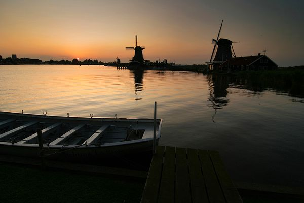 Mühlenromantik I