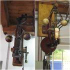 Mühlentag 2011 mit zwei Fliehkraftreglern