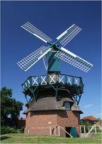 Mühlentag - Kokermühle Edewecht