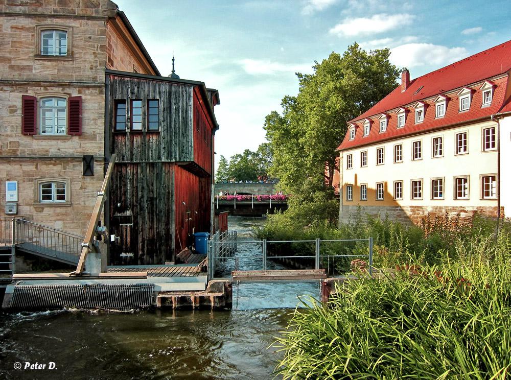 Mühlenviertel (1)