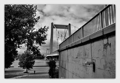 Mühlheimer Brücke 1