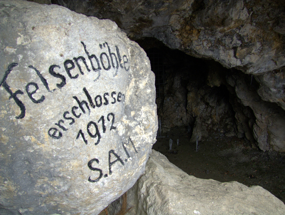 Mühlheimer Höhle