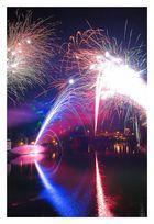 Mülheimer Drachenbootfest `07