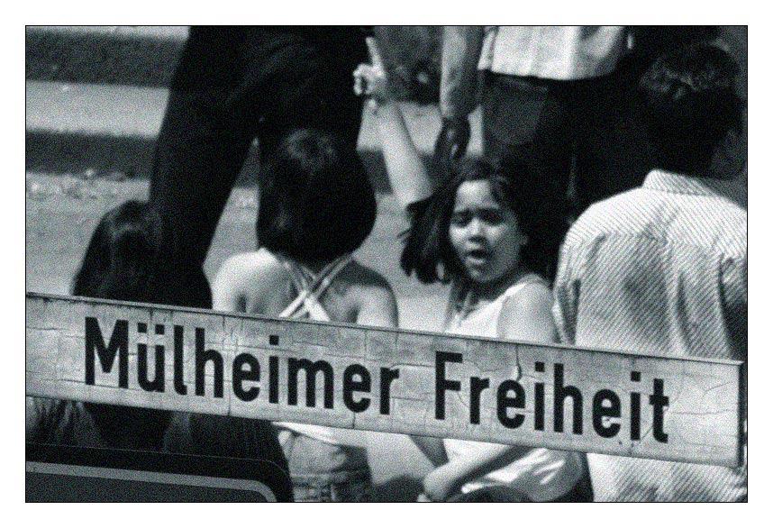 Mülheimer Freiheit