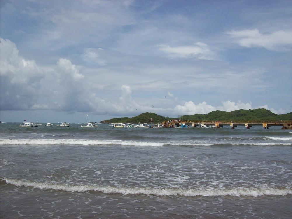 Muelle de Acapulco