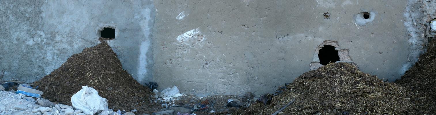 Müllentsorgung auf marokkanisch