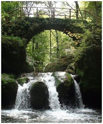 Müllertal in Luxemburg