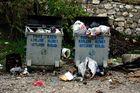 Mülltrennung auf Türkisch