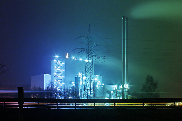 Müllverbrennungsanlage, Hannover