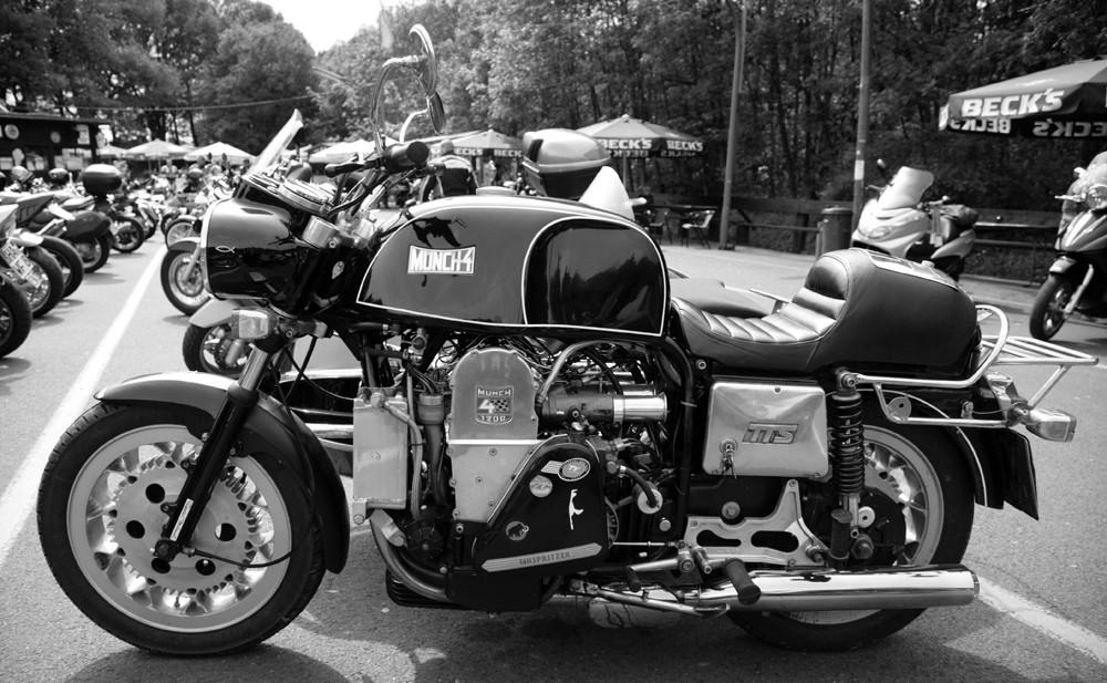 Münch TTS Bj. 1978