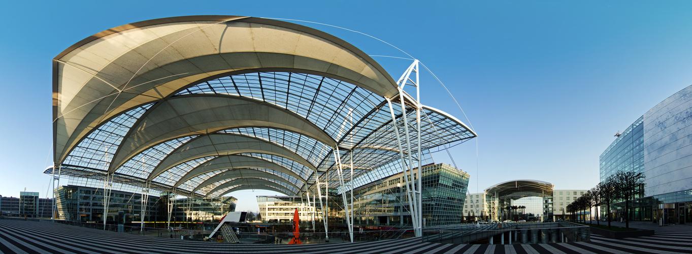 ::. München Airport Center .::