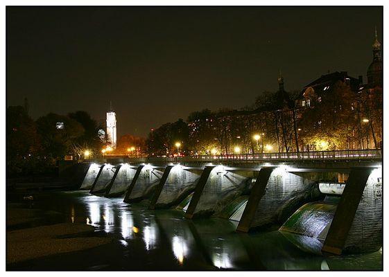 München bei Nacht 1