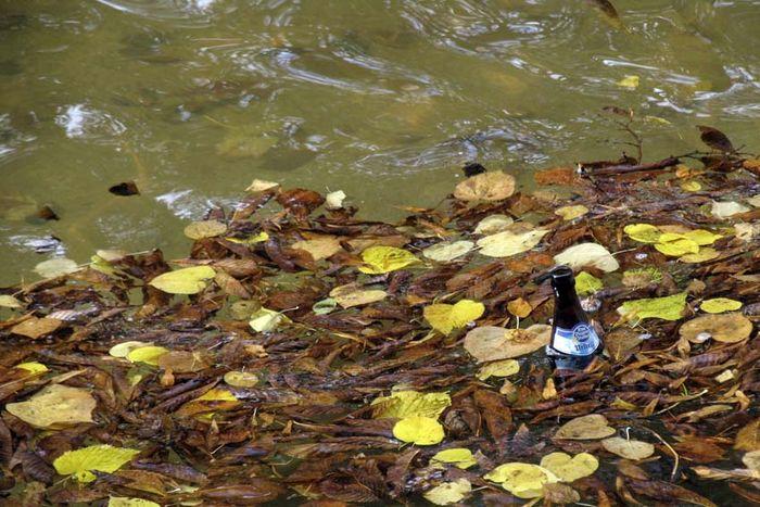 München im Herbst...