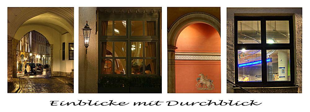 München Impressionen 2