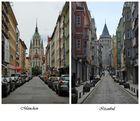 München - Istanbul