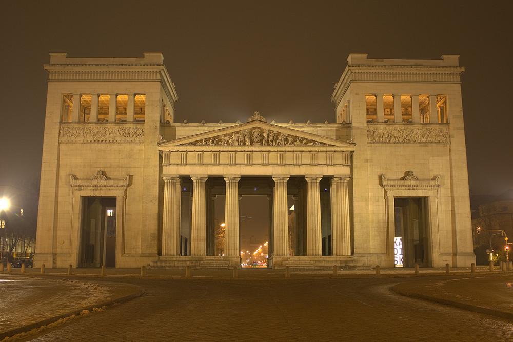 München Königsplatz