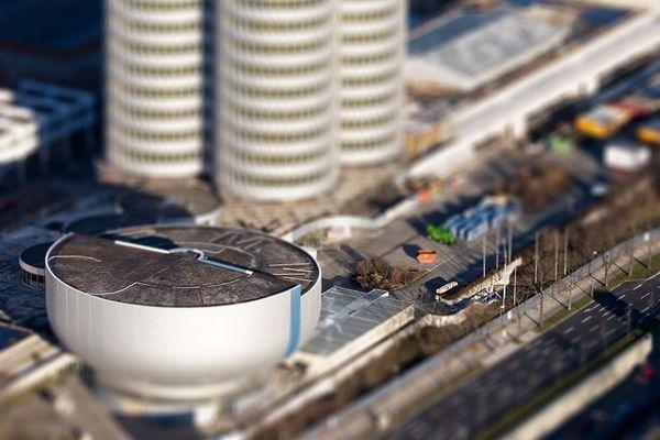 München: Modell oder Wirklichkeit?