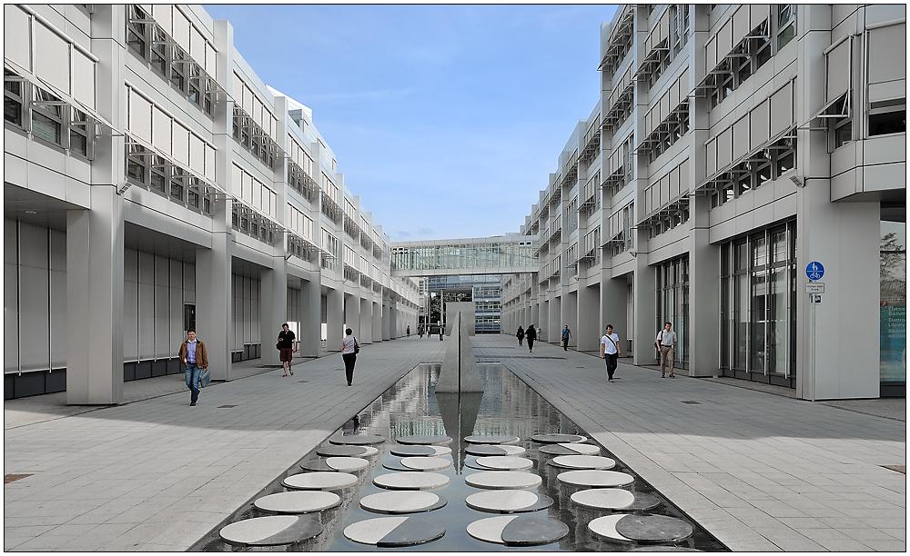 München modern
