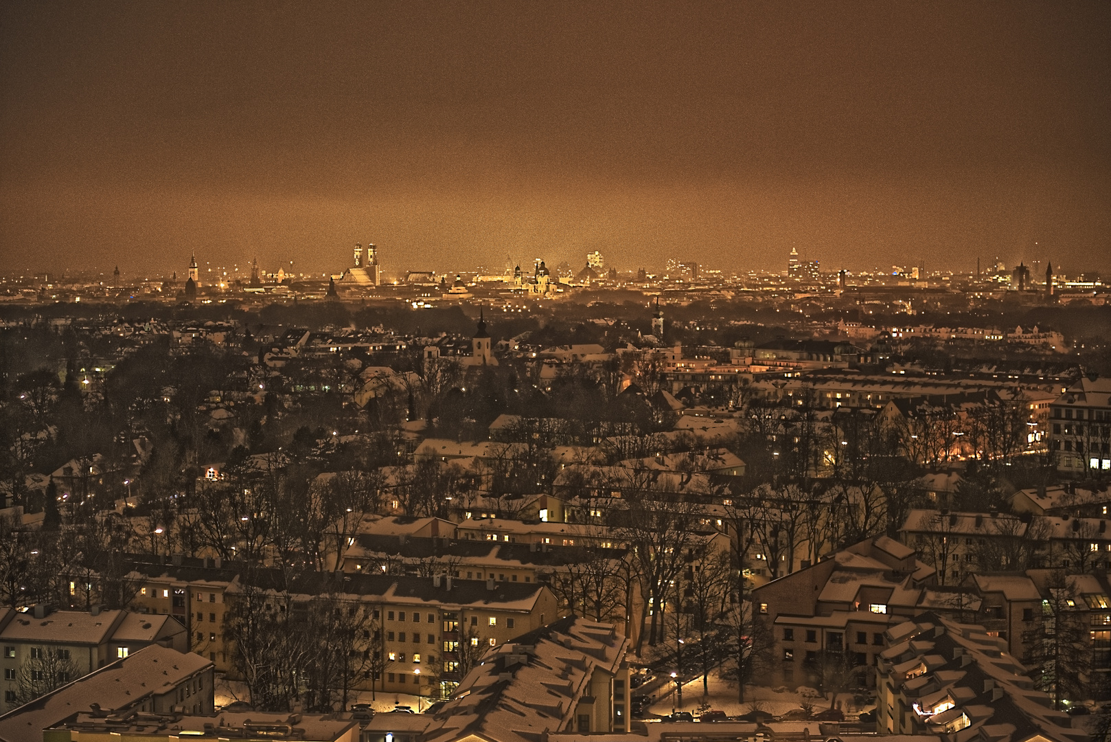München Nacht 1