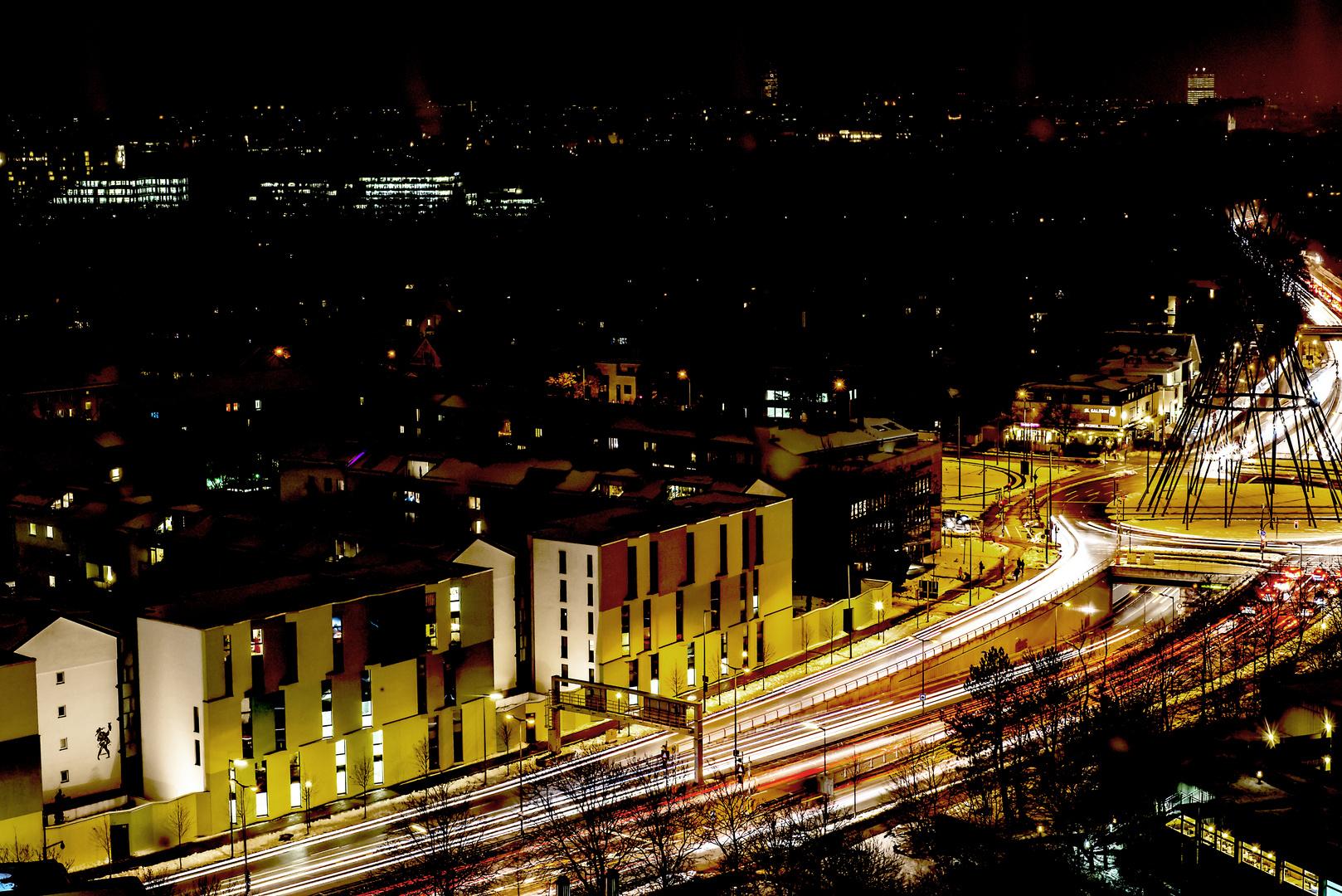 München Nacht 2