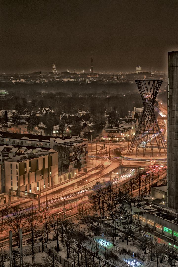München Nacht 3