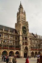 München Neues Rathaus 02