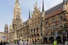 München Neues Rathaus 03
